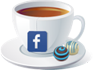 Curta a fanpage da Star Crepes no Facebook